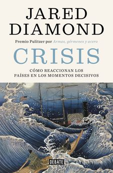 CRISIS-DIAMOND, JARED-9788499928418