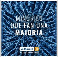 CD MINORIES QUE FAN UNA MAJORIA-TV3-9788565210980