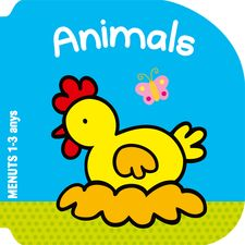 ANIMALS -BALLON-9789037492903
