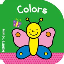 COLORS -BALLON-9789037492941