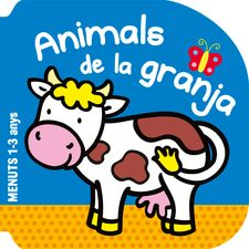 ANIMALS DE LA GRANJA -BALLON-9789037492965