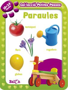 PARAULES -AAVV-9789037493009
