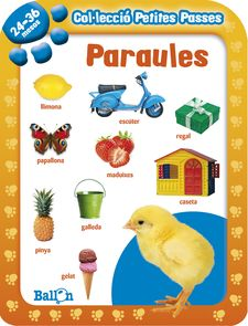 PARAULES -AAVV-9789037493023