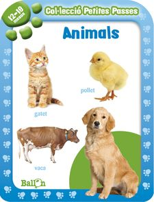ANIMALS -AAVV-9789037493047
