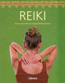 REIKI -ANNE CHARLISH-9789089987617
