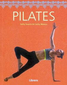 PILATES -SALLY SEARLE-9789089987631