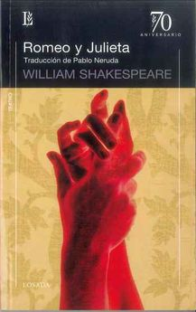 ROMEO Y JULIETA-SHAKESPEARE, WILLIAM-9789500372497