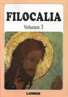 FILOCALIA  VOL-3-LUMEN, EDITORIAL-9789870005407