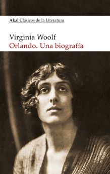 ORLANDO. UNA BIOGRAFÍA-WOOLF, VIRGINIA-9789874683229