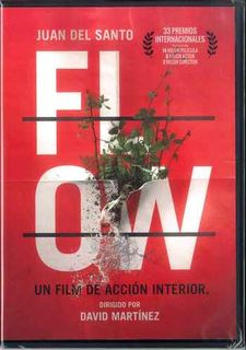 DVD- FLOW-SANTO, JUAN DEL; MARTINEZ, DAVID-9789999067805